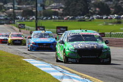 David Reynolds and Dean Canto, Rod Nash Racing Ford