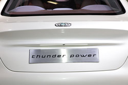 Thunder Power EV