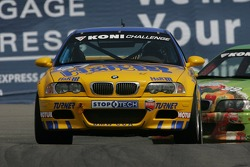 #97 Turner Motorsport BMW M3: Don Salama, Will Turner