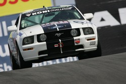 #6 Blackforest Motorsports Mustang GT: Forest Barber, Terry Borcheller