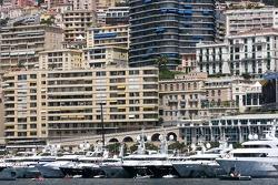 Monte-Carlo Harbour