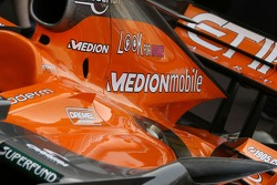 Spyker F1 Team, have