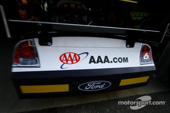 AAA Ford of David Ragan