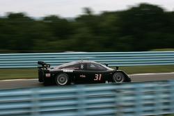 #31 Matt Connolly Motorsports Pontiac Chase: Matt Connolly, Mike Halpin