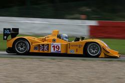 Fagnes: #19 Chamberlain Synergy Motorsport Lola B06/10 – AER: Gareth Evans, Bob Berridge, Peter Owen