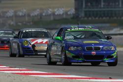 #78 Kinetic Motorsports BMW M3: Ian James, Derek Sabol