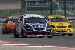 #31 i-MOTO Racing Acura TSX: Glenn Bocchino, Nick Wittmer