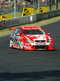 Pretty, Seton - (Holden Racing Team)
