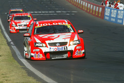 Skaife, Kelly - (Holden Racing Team)