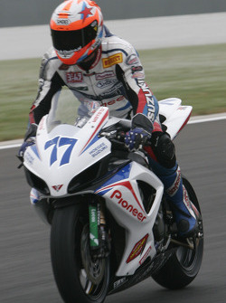 71-M.Sanchini-Honda CBR 600-Intermoto Cezch