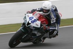 18-Craig Jones-Honda CBR 600-Revè Ekerold Honda Racing