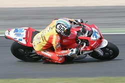71-M.sanchini-Honda CBR 600-Intermoto Czech