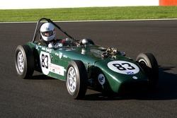 #83 CHILCOTT Chris SC, 1964 MALLOCK U2 MK3
