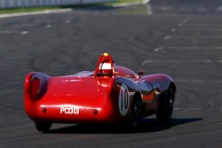 Lotus X 1955