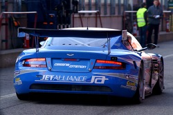 #33 Jetalliance Racing Aston Martin DBR9