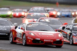 Coppa Shell race 2: J.M. Bachelier