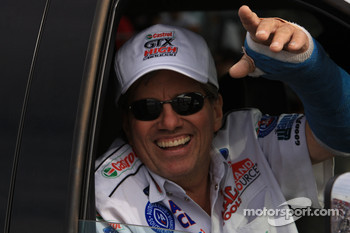 John Force