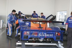 #10 SunTrust Racing Pontiac Riley