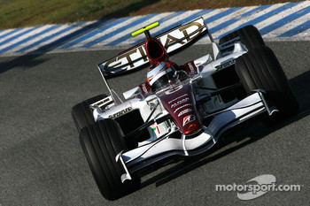 Christian Klien, Force India F1 Team
