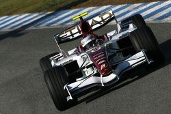 Christian Klien, Force India F1 Team