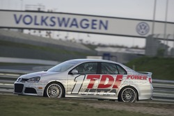 Volkswagen TDI Cup Racing Series