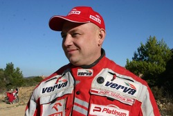 Orlen Team: Jacek Czachor