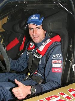 Team Austria 1: Raphael Sperrer