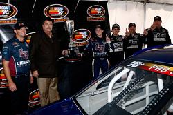 NASCAR K&N Champion William Byron