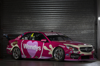 New sponsor for Erebus Motorsport