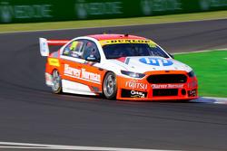Renee Gracie and Simona de Silvestro, Prodrive Racing Australia Ford