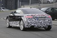 Automotive Photos - Audi TT-RS Coupé 2016