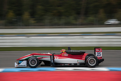 Lance Stroll, Prema Powerteam Dallara Mercedes-Benz