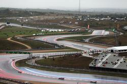 Nico Rosberg, Mercedes AMG F1 W06 in the qualifying session