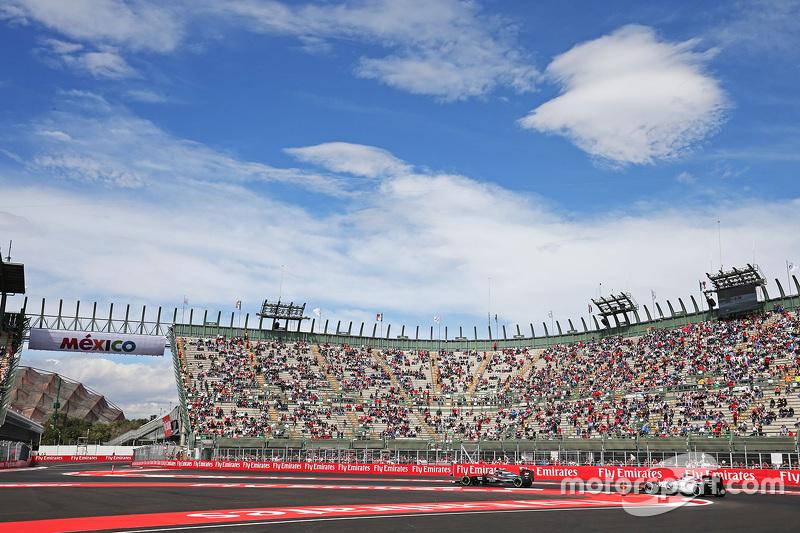 General MotoGP y F1