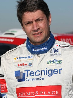 Team NJ Motorsports: Vitor Jesus