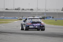 #65 TRG Porsche GT3 Cup: Russ Oasis, Tom Atherton, Jim Stout, Jason Daskalos
