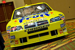 Chip Ganassi Racing with Felix Sabates: the Juicy Fruit Dodge NASCAR Sprint Cup car