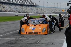 #12 RVO Motorsports Pontiac Riley: Derek Bell, Justin Bell, Paul Dallenbach, Tonis Kasemets, Roger Schramm