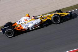 Nelson A. Piquet, Renault F1 Team, R28