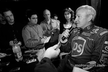 Dale Jarrett