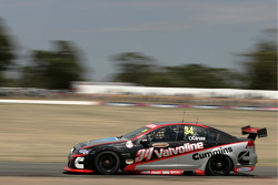 Michael Caruso (Valvoline Cummins Race Team Commodore VE)