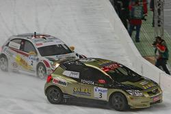 Laurent Fouquet and Franck Lagorce