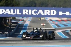 #40 Quifel - ASM Team Lola B05/40 - AER: Miguel Amaral, Olivier Pla