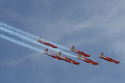 RAAF Roulettes, Air Display Team
