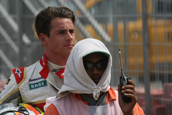 Adrian Sutil, Force India F1 Team, retired