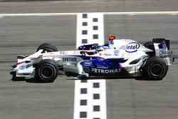 Nick Heidfeld (BMW Sauber F1 Team)