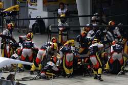 Fernando Alonso (ING Renault F1 Team)