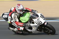 Jerome Bard, Kawasaki ZX 10R