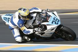 Denis Bouan, Yamaha YZF R1