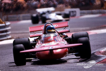 Ronnie Peterson, March 711
